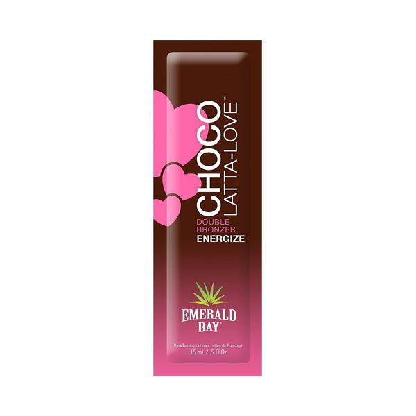 Emerald Bay Choco-Latta-Love (15 мл)