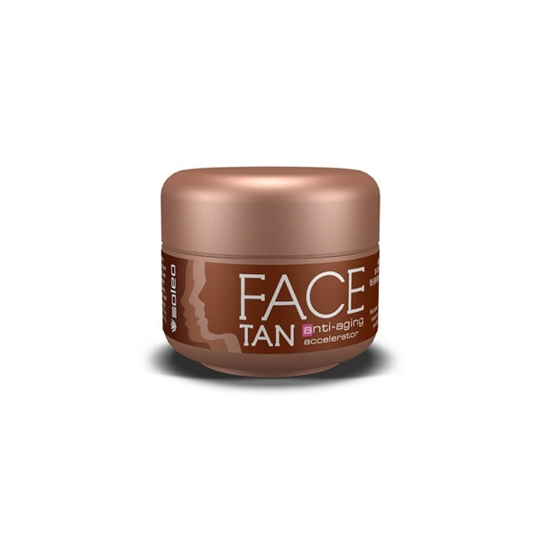 Soleo Face Tan (15 мл)