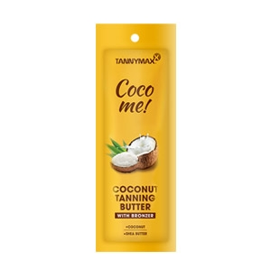 Coco me! with bronzer (15 мл)