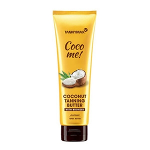 Coco me! with bronzer (150 мл)
