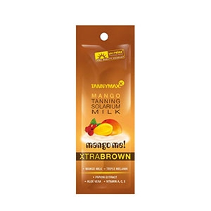 Brown Mango Milk (15мл)